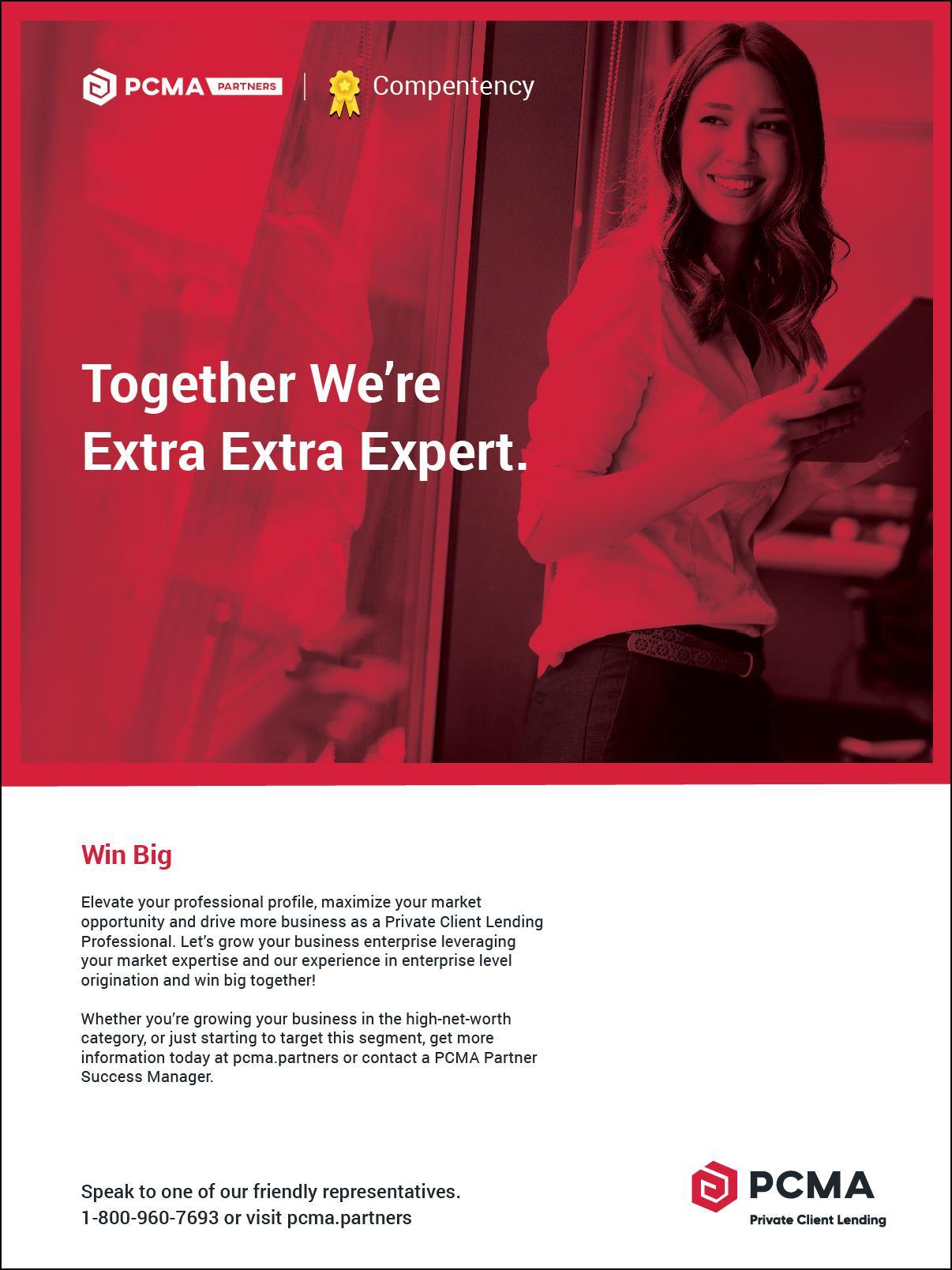 Extra Extra Expert